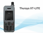 Thuraya XT Lite. Cost effective satellite phone