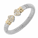 Alwand Vahan Art Deco Diamond Bracelet