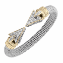 Alwand Vahan Diamond Arrow Bracelet
