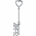 """Amor"" Key Necklace"