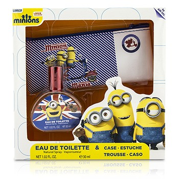 Air Val International Minions Coffret