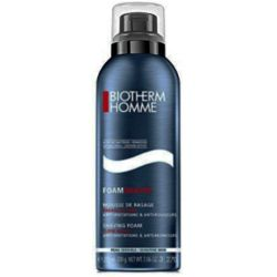 Biotherm Homme Sensitive Skin Shaving Foam