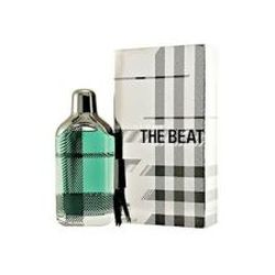 Burberry The Beat by Burberry for Men