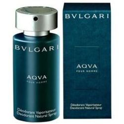 Bvlgari Aqva Deodorant for men