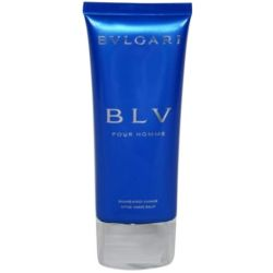 Bvlgari BLV After Shave Balm for men