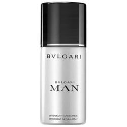 Bvlgari Man Deodorant Spray