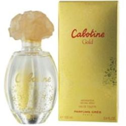 Cabotine Gold by Parfums Gres for women