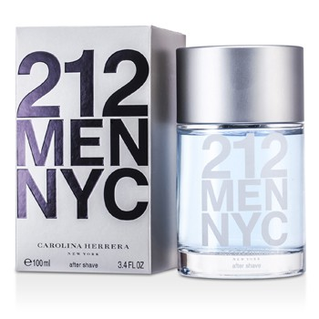 Carolina Herrera 212 After Shave Splash