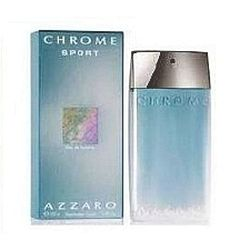 Chrome Sport by Loris Azzaro for men
