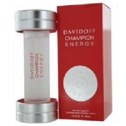 Davidoff Champion Energy by Davidoff for men