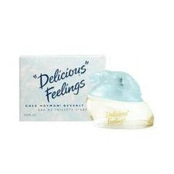 Delicious Feelings by Gale Hayman for women