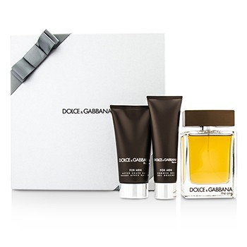 Dolce & Gabbana The One Coffret