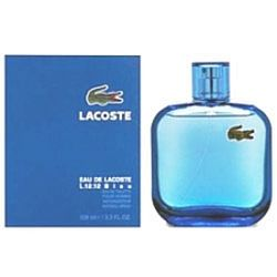 Eau de Lacoste L12.12 Bleu by Lacoste for men
