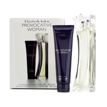 Elizabeth Arden Provocative Woman Coffret