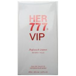 Her 777 VIP by Parfums de Laroma for Women