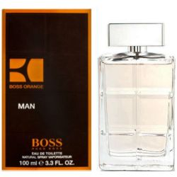 Hugo Boss Orange Man by Hugo Boss for men