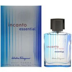 Incanto Essential by Salvatore Ferragamo for men