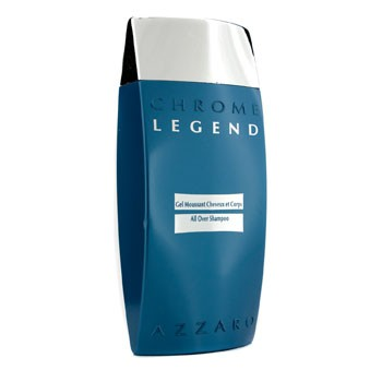 Loris Azzaro Chrome Legend All Over Shampooing (Unboxed)