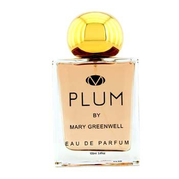 Mary Greenwell Plum Eau De Parfum Spray