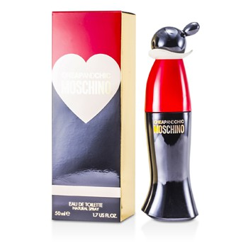 Moschino Cheap Chic Eau De Toilette Natural Spray