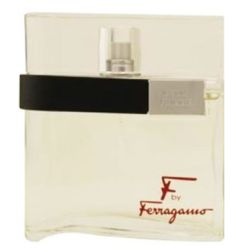 Salvatore Ferragamo F for men