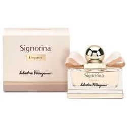 Salvatore Ferragamo Signorina Eleganza for women