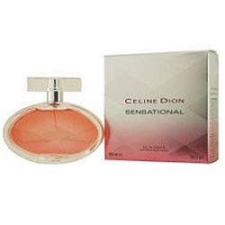 Sensational by Celine Dion for women