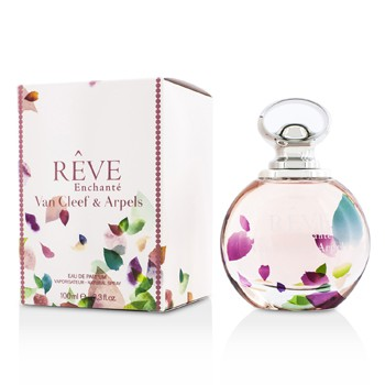 Van Cleef & Arpels Reve Enchante Eau De Parfum Spray
