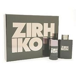 Zirh Ikon by Zirh Ikon for Men 2 Piece Set 4.2 oz Eau De Toilette EDT Spray + 2.5 oz Deodorant