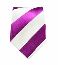 100% Silk Boys Necktie by Paul Malone