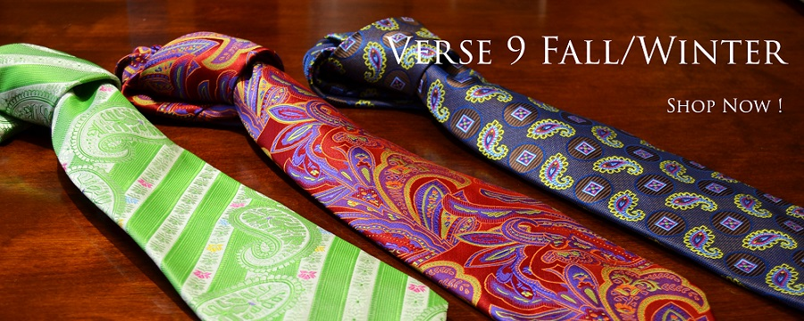 Verse 9 Collection