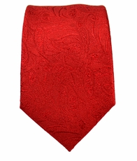Paul Malone SLIM TIE . 2.5' wide . 100% Silk