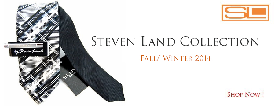 Steven Land Collection