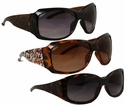 1162 High Quality Fashion Sunglasses 12 Pair
