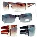3613 High Quality Fashion Sunglasses 12 pairs