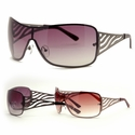 3752 High Quality Fashion Sunglasses 12 pairs