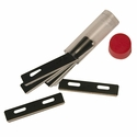 3002-00 Replacement Blades 10/pk