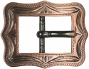 "BS9308-3 Copper 3/4"" Cart Buckle"