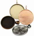Circular Picture Holders
