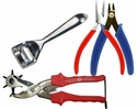 Leathercraft Hardware ,Craft Tools ,Supplies