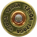 "FA5148 Concho 12 Shotgun Shell Concho 7/8"" Screw Back"