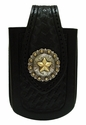 Gold Star Berry Concho Cellphone Case-BS9264-1 SRTP/GP