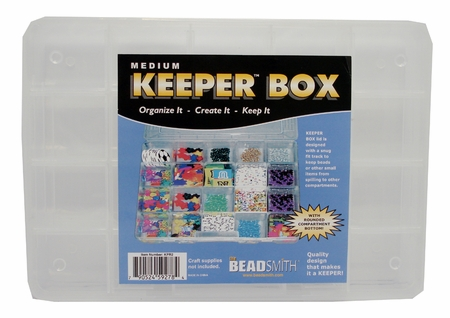 KPR2 Keeper Box Medium