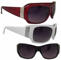 KS1060 High Quality Fashion Sunglasses - 12 Pairs