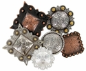 Large Conchos Big Conchos