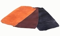 Leather Hides 3.7MM-4.0MM Thick.  Black , Brown ,Tan $4.75 Sq. Ft.
