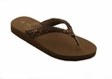 Mariposa Sandle - Brown