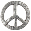 Peace Sign Buckles (Click to see more Styles)