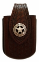 Silver Star Concho Cellphone Case-BS9240 SRTP