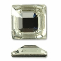 Swarovski Square Crystal Rhinestone 25mm